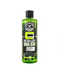 ChemicalGuyseu CWS80416 Carbon Flex Vitalize Wash 473ml