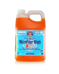 CWS_201 Microfiber Wash (Rejuvenator) Cleaning Detergent Concentrate Gallon