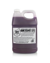 CHEMICAL GUYS GRIME REAPER (STRONGER THAN ACID) GALLON