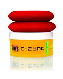 N_001 Chemical Guys E-Zyme Natura Finest Paste Wax
