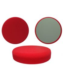 "Carcare24.eu MPT FINISHING PAD RED 6"" (150MM)"