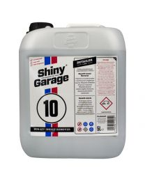 Shiny Garage Bug Off Insect Remover 5000ml