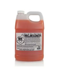 CHEMICAL GUYS STICKY GEL CITRUS WHEEL & RIM CLEANER GALLON