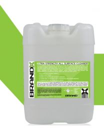 BRANDX X-TRA STRENGTH ALL SURFACE CLEANER