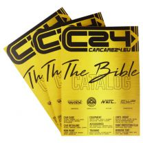 ChemicalGuys.eu ACC_1000 the bible v3 auto detailing and car care products catalog