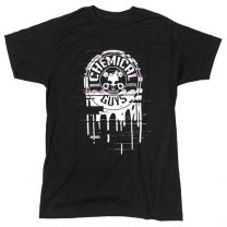 CHEMICAL GUYS FRESH GLAZED DOUGHNUT T SHIRT