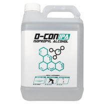 CARCARE24.EU DECON IPA ISOPROPYL ALCOHOL CLEANER CLEANSING FLUID 5L GALLON