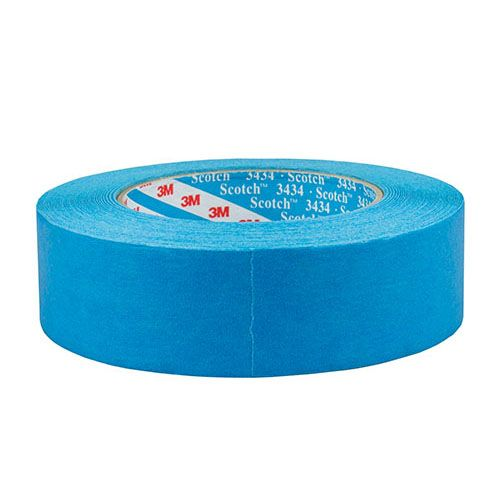 3m 3434 scotch masking tape blau