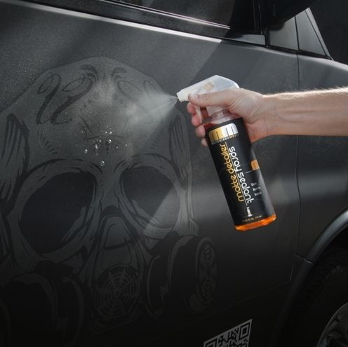 CHEMICAL GUYS METICULOUS MATTE DETAILER & SPRAY SEALANT