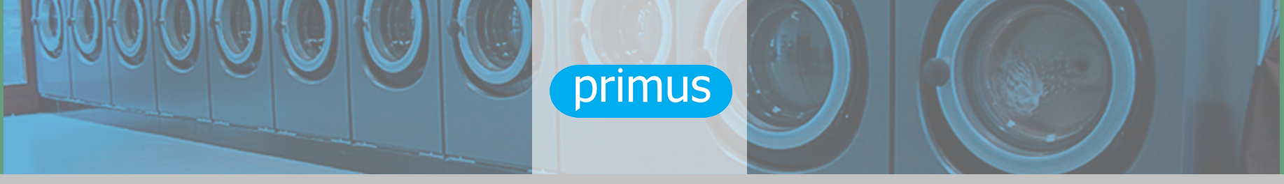 Primus Washing Machines